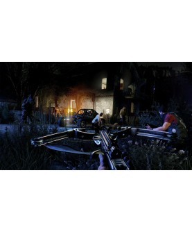 Dead Island Definitive Edition Steam Key NORTH AMERICA